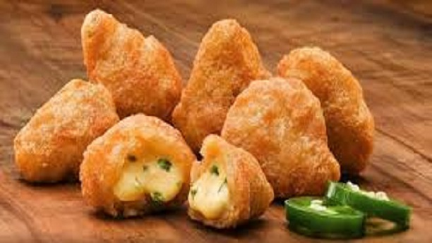 Cheese Nuggets Recipe In Urdu چیز نگتس
