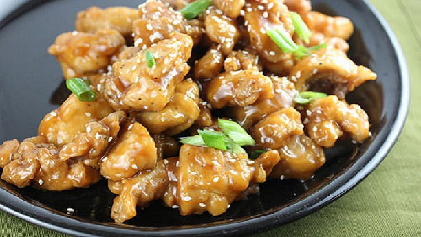 Chicken In Oyster Sauce Recipe By Zarnak Sidhwa Chicken Recipes In English