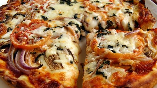 چائنیز پزا