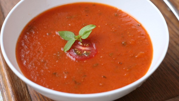 Easy Tomato Soup Recipe In Urdu Tahir Chaudhry ایزی ٹو میٹوسوپ