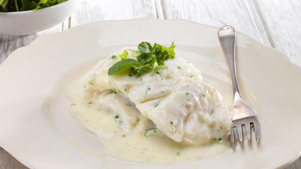 Fish in Parsee Sauce (Parsee Machi)