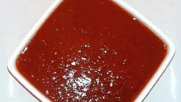 خوبانی کی چٹنی