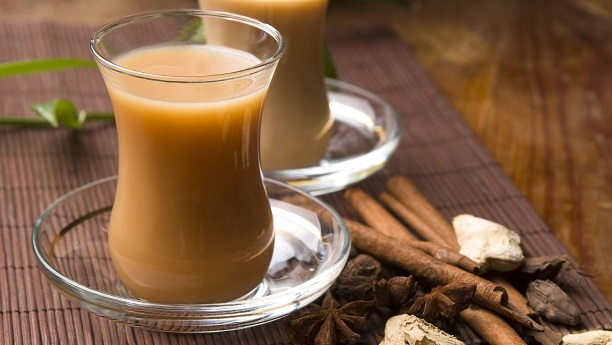 Masala Chai By Chef Fauzia