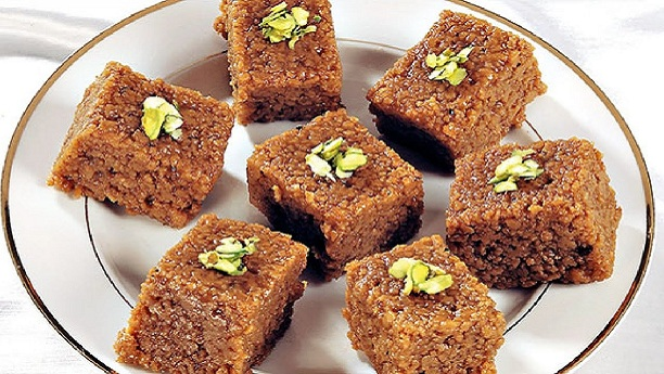 multani halwa Recipe