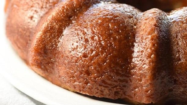 round coffee cake Recipe