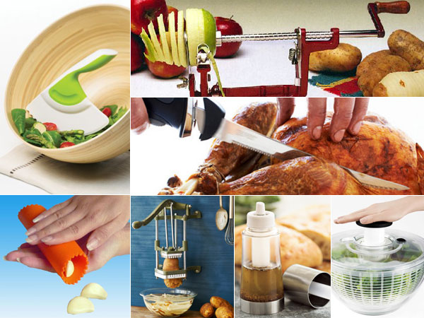 Helpful Kitchen Gadgets