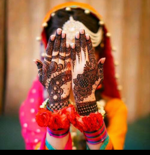 Mehndi celebration Ideas 2016