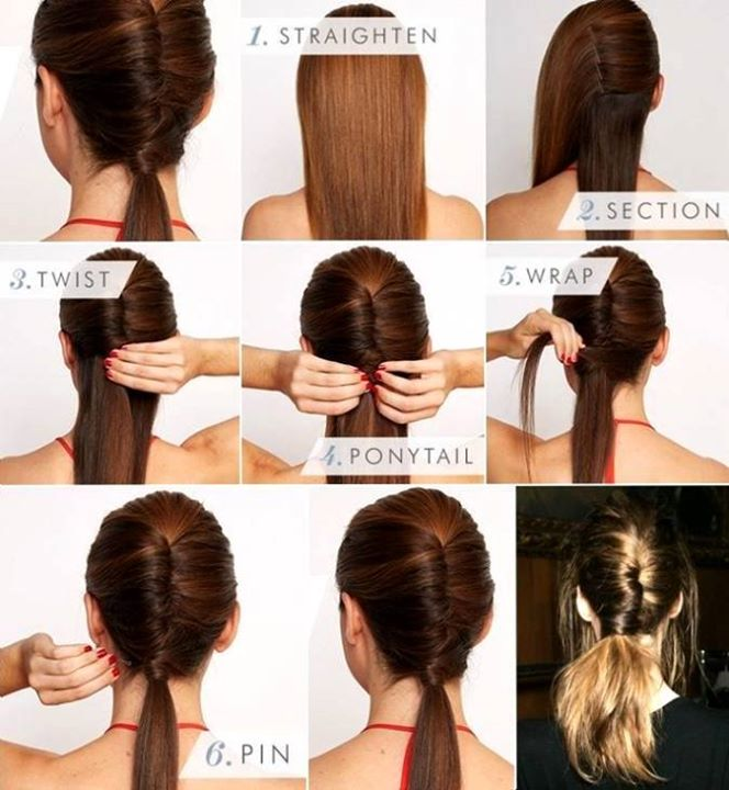 Long Hairstyle Ideas 2015