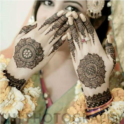 natasha beauty parlor mehndi design 2015 mehandi designs