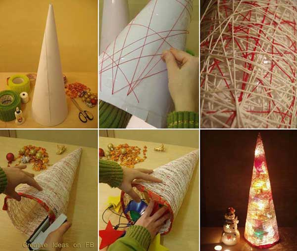 3D Decoration Idea