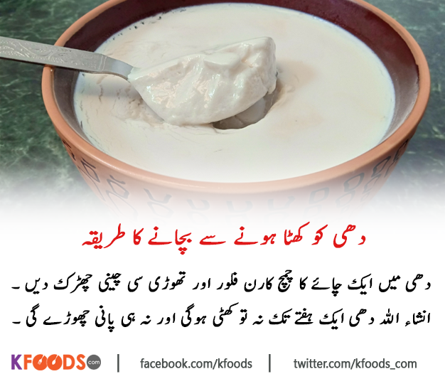 How To Keep Curd From Going Sour