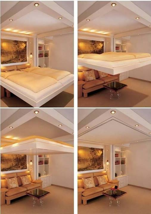 Latest Bed Designs 2013
