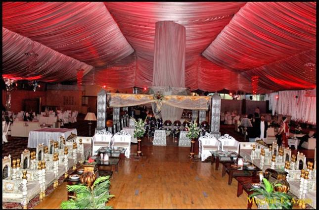 Mughal E Azam Lawn Karachi