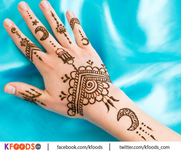 Latest Unique Henna Design 2020