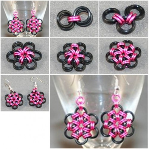 Jewelry Creativity Ideas Step By Step