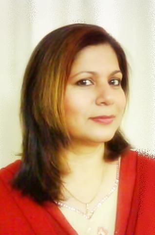 Cooking Expert Aneela Rizwan