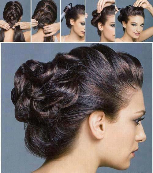 Long Hairstyles Ideas for April 2016