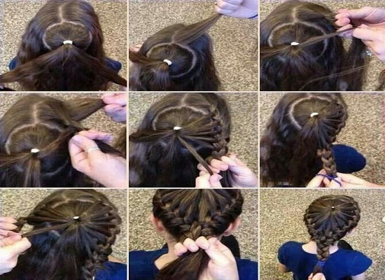 Hair Style Try On