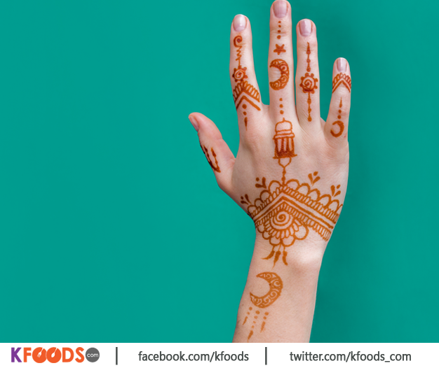 Latest Stylish Henna Design