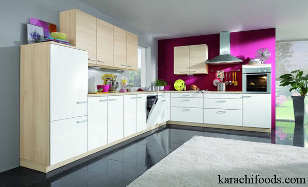 Italian Kitchen Design 2013