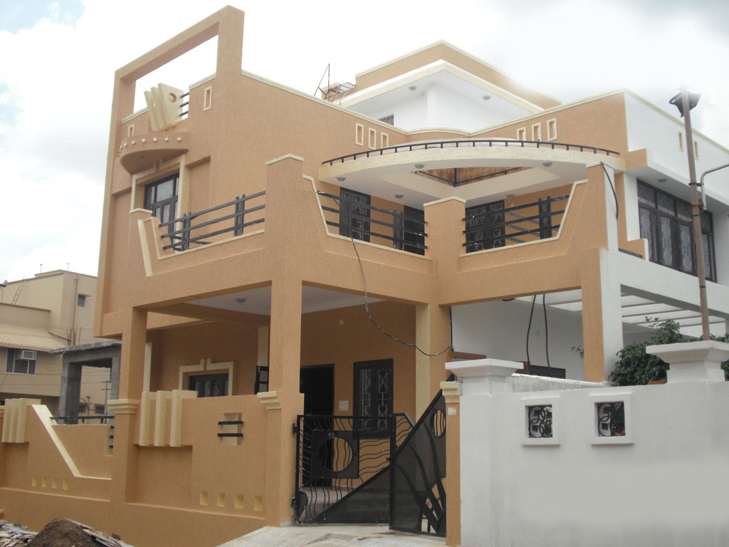 latest pakistan home design - Homes Design In India