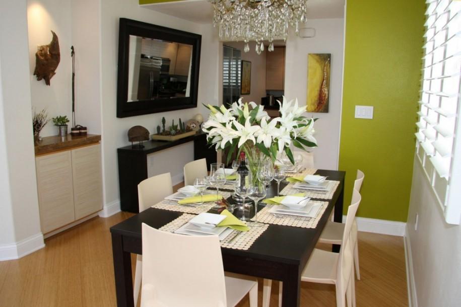 Latest Dining Room Designs 50 Ideas Ldrd Wtsenates Info