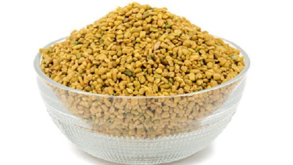Herbal Benefits of Methi Dana