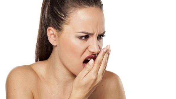 Causes of bad breath, and how to Prevent it by Munir