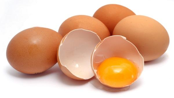 Top Benefits of Egg