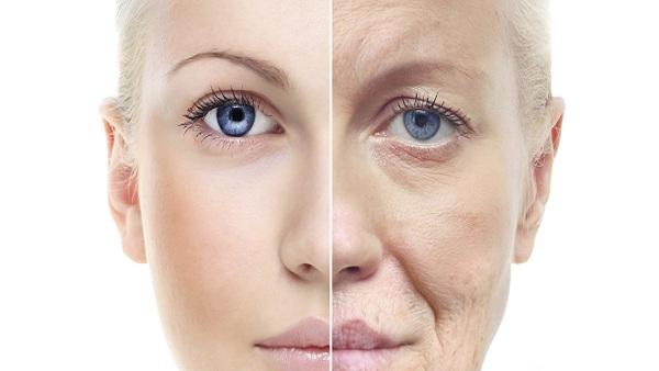 The Best Anti-Aging Tips