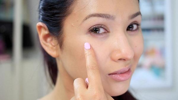 Tip For Puffy Eyes