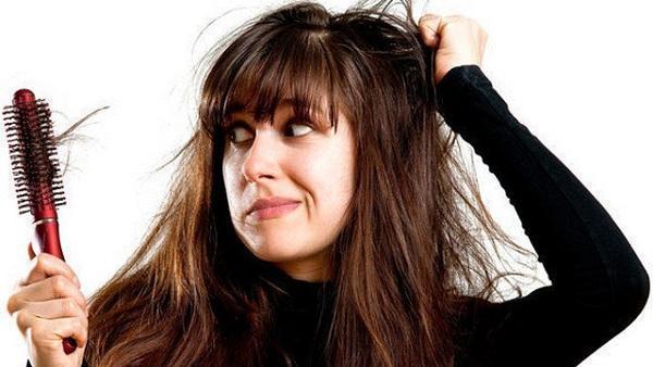 Stop Hair Fall Tips