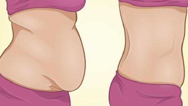 How To Lose Women Belly Fat