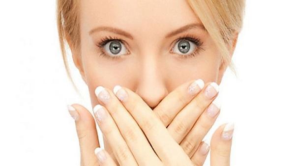 Tip For Bad Breath (Moun Ki Badboo)