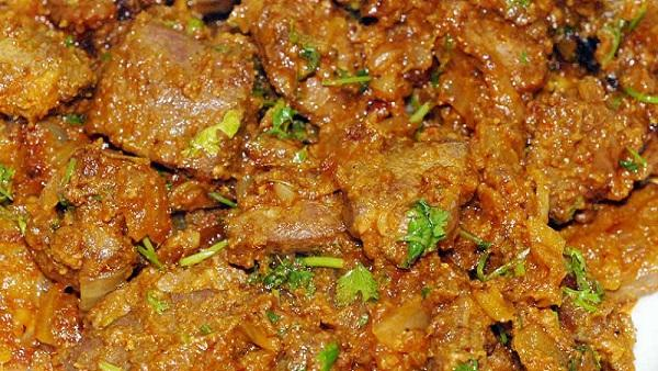 How to Remove Smell of Kaleji (Liver) !