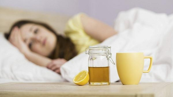 Tips for Dry Cough