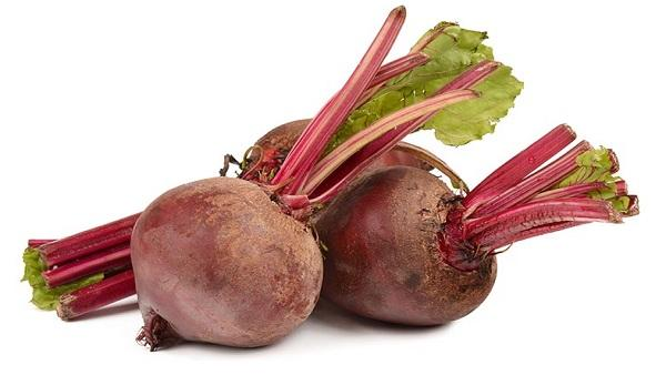 Benefits of Beetroot !