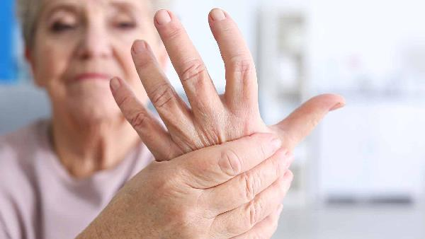Joints Swelling and Pain Treatment