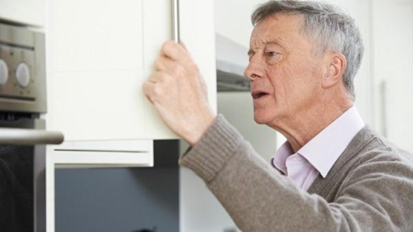 How to Remove Smell from Cupboard !