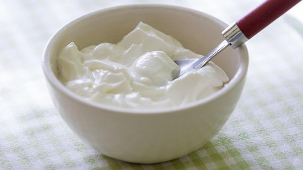 Homemade Flavoured Yogurt Recipe
